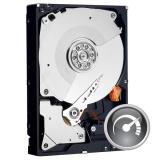 """HDD 3,5"""" Western Digital Black 500GB, SATA III, 7200rpm , 64MB cache SATA III, 7200 ot/min, 64MB cache"""
