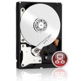 """HDD 3,5"""" Western Digital RED 4TB, SATA III, IntelliPower, 64MB cache SATA III, IntelliPower, 64MB cache"""