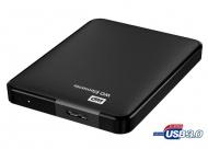 """HDD ext. 2,5"""" Western Digital Elements Portable 1TB - eerný"""