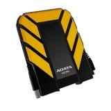 "HDD ext. 2,5"" ADATA HD710 1TB - žlutý"