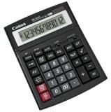 Kalkulačka Canon WS-1210T - černá