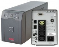 Záložní zdroj APC Smart-UPS SC420I