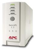 Záložní zdroj APC Back-UPS CS 650I