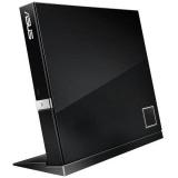 Externí Blu-ray mechanika Asus SBW-06D2X - černá
