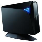Externí Blu-ray mechanika Asus BW-12D1S-U - černá