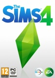 Hra EA PC THE SIMS 4 Standard Edition
