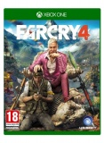 Hra Ubisoft Xbox One Far Cry 4