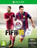 Hra EA Xbox One FIFA 15