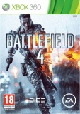Hra EA Xbox 360 Battlefield 4
