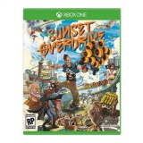 Hra Microsoft Xbox One Sunset Overdrive