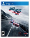 Hra EA Playstation 4 Need for Speed Rivals