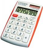 Kalkulačka Citizen SLD-322RG - bílá/oranžová