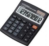 Kalkulačka Citizen SDC-812BN - černá