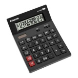Kalkulačka Canon AS-2400 - černá