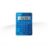 Kalkulačka Canon LS-123K - modrá