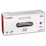 Toner Canon CRG-717M, 4000 stran originální - červený