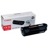 Toner Canon FX10, 20K stran originální - černý