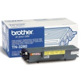 Toner Brother TN-3280, 8000 stran originální - černý