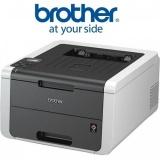 Tiskárna laserová Brother HL-3170CDW A4, 20str./min, 22str./min, 2400 x 600, 128 MB, WF, USB