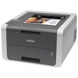 Tiskárna laserová Brother HL-3140CW A4, 18str./min, 18str./min, 2400 x 600, 64 MB, WF, USB