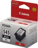 Inkoustová náplň Canon PG-545XL, 400 stran, originální - černá