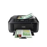 Tiskárna multifunkční Canon PIXMA MX475 A4, 10str./min, 5str./min, 4800 x 1200, 64 MB, manuální duplex, WF, USB - černá