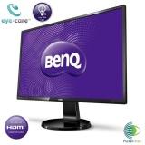 "Monitor BenQ GW2760HS Flicker Free 27"",LED, VA, 4ms, 20000000:1, 300cd/m2, 1920 x 1080,"