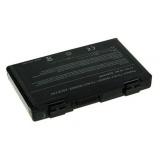 Baterie Avacom pro Asus K40/K50/K70 Li-Ion 10,8V 5200mAh