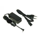 Nabíjecí adaptér pro netbooky Asus EEE 1005/1008 series 19V 2,1A konektor 2,35mm x 0,8mm