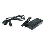 Nabíjecí adaptér pro notebook 100-240V/19V 4,5A 90W konektor 5,5mm x 2,5mm