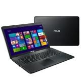 "Ntb Asus X751LDV-TY140H i3-4030U, 4GB, 1TB, 17.3"", DVD±R/RW, nVidia GT 820M, 2GB, BT, CAM, Win 8.1 / Win10  - černý"