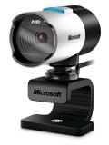 Webkamera Microsoft LifeCam Studio - černá/stříbrná