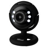 Webkamera Trust SpotLight Pro - černá