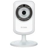 IP kamera D-Link DCS-933L - bílá