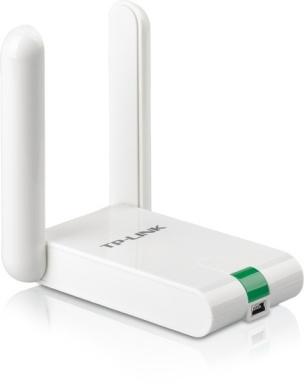 Wi-Fi adaptér TP-Link TL-WN822N