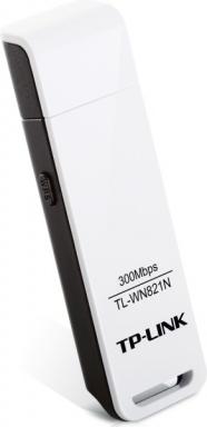 Wi-Fi adaptér TP-Link TL-WN821N