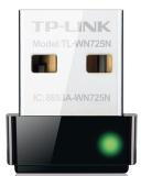 WiFi adaptér TP-Link TL-WN725N