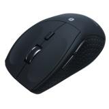 Myš Connect IT MB2000 / laserová / 5 tlačítek / 2400dpi - černá