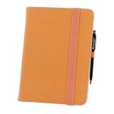 """Pouzdro na tablet polohovací GoGEN pro 9,7"""" + stylus - oranžové"""