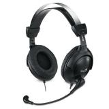 Headset Genius HS-M505X - černý