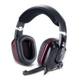Headset Genius GX Gaming HS-G700V Cavimanus - černý