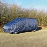Autoplachta Carpoint polyester MPV - na celé vozidlo (velikost M)