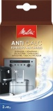 Odvápňovač Melitta Anti calc Espresso 2x40g