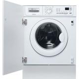 Pračka/sušička Electrolux EWX147410W vestavná