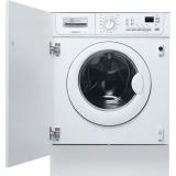 Pračka Electrolux EWG147410W vestavná