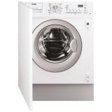 Pračka/sušička AEG LAVAMAT L61470WDBI vestavná