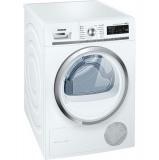 Sušička prádla Siemens WT47W540BY kondenzační