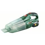 Akumulátorový vysavač Bosch PAS 18 LI (bez baterie)