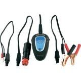 Tester autobaterie CNR Profi Power 6/12/24 V