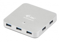 USB Hub i-Tec USB 3.0 7port Metal